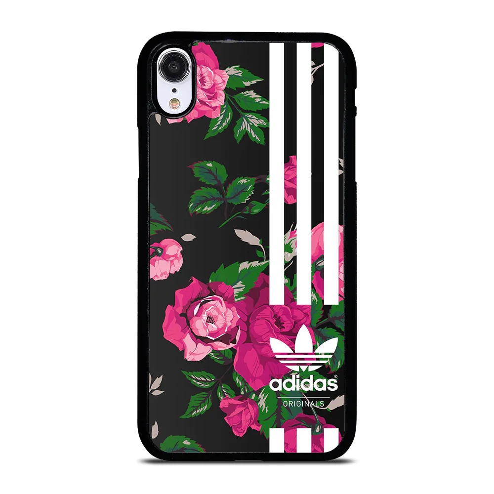 ADIDAS ROSE iPhone XR Case Cover