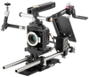 Wooden Camera - Blackmagic Micro Cinema Camera Accessory Kit (Pro)