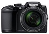 Nikon Coolpix B500 Camera - Black