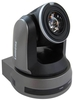 Lumens VC-A61P High Definition PTZ IP Camera (Black)