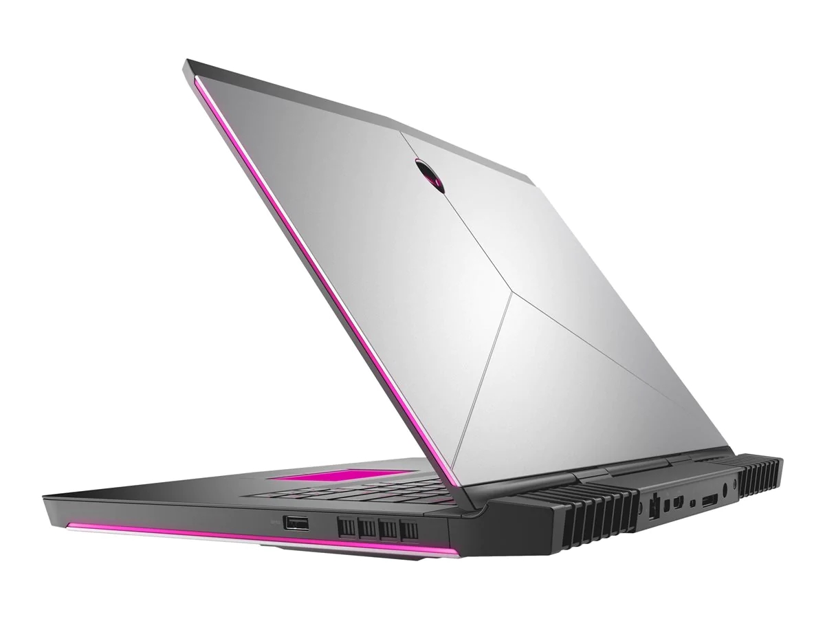Alienware 15 Gaming Laptop Intel Core i5-7300, NVIDIA GTX 1060, 8GB RAM, 1TB HDD, AW15R3-5246SLV-PUS