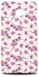 Foxercases Design Flower Pattern 15 Hard Back Case Cover For Samsung Galaxy C5 Pro