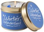 Lily-Flame Lily Flame Scented Candle in a presentation Tin - Winter...