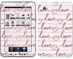 'Royal RS. 81195 Self-Adhesive Sticker Set for Samsung P1000 Tab 7 Lovely Pattern