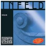 Thomastik Infeld Blue 4/4 Violin D String,Hydronalium Wound