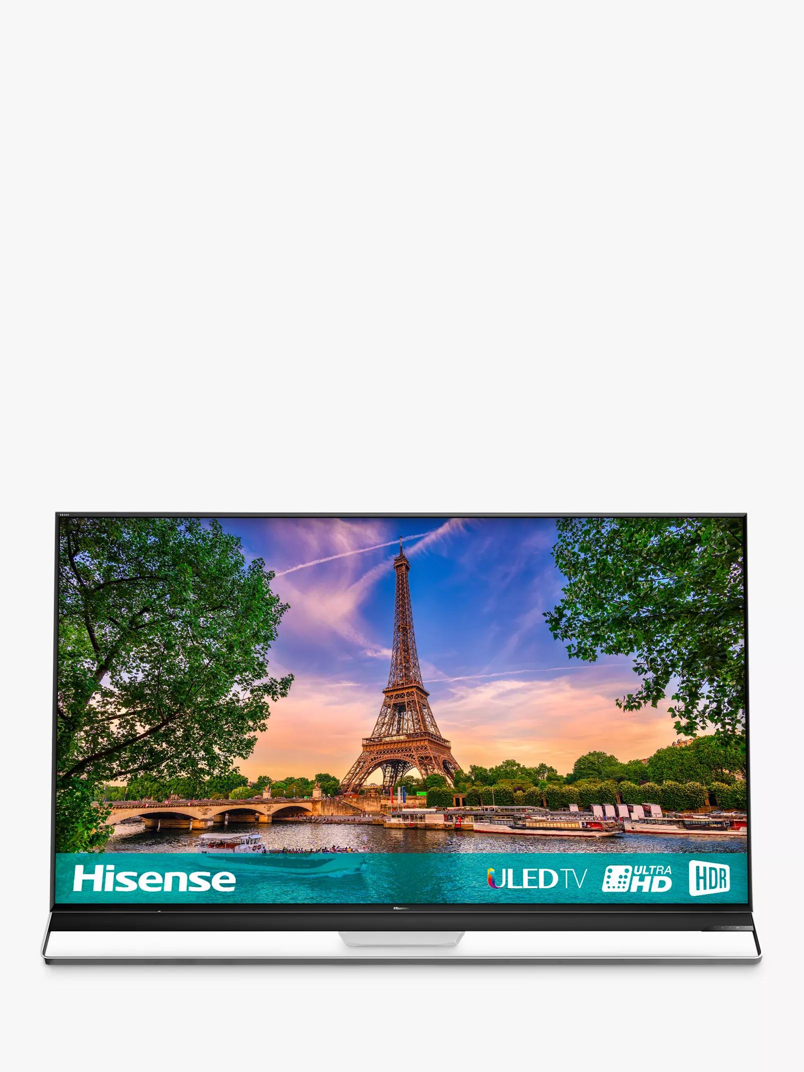 Hisense 75U9A ULED HDR 4K Ultra HD Smart TV, 75 with